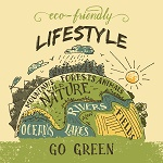 Eco Friendly Lifestyle