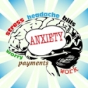 Common Treatments for Anxiety