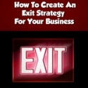 Exit Strategy for Your Business